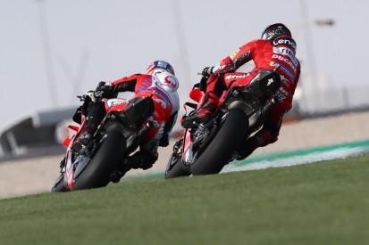 """Acht Ducatis in der MotoGP 2022? """"Diese Option ist auf dem Tisch"""""""