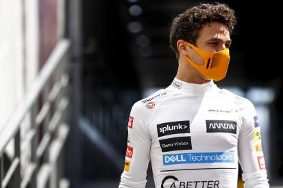 Lando Norris erklärt: Die Gründe für den neuen McLaren-Vertrag