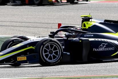 """Daniel Ticktum: 2021 """"letzte Chance"""" für Aufstieg in die Formel 1"""