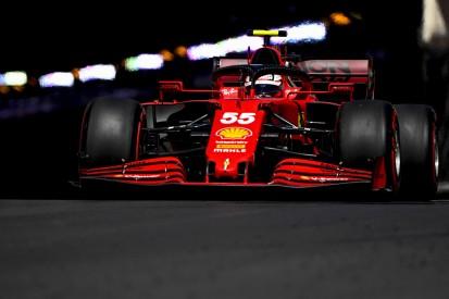 Textnachricht an Sainz: Norris prognostiziert Sieg für Ferrari