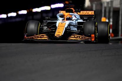 """Daniel Ricciardo abgeschlagen auf P15: """"Das ist frustrierend"""""""
