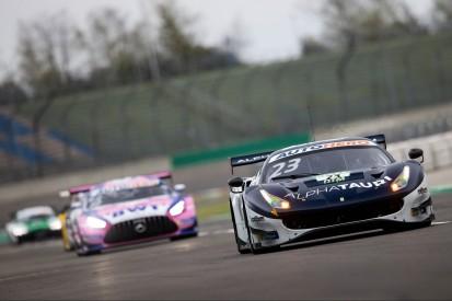 Schnellste GT3-Serie: Geht den DTM-Boliden in Monza der Sprit aus?