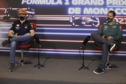 Sebastian Vettel: Lieber keinen Ratschlag für Max Verstappen!