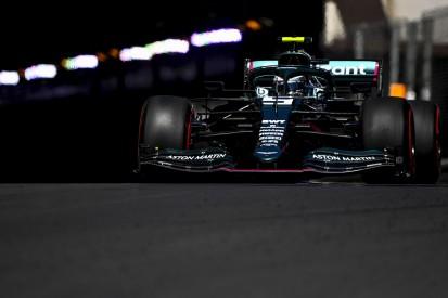 Sebastian Vettel: Ist da schon Licht am Ende des Tunnels?