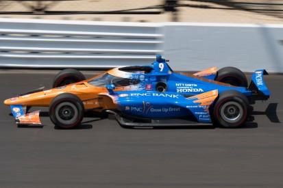 Indy 500: Honda dominiert letzten Trainingstag vor dem Qualifying