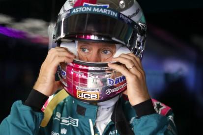 Sebastian Vettels lädiertes Auge: Entwarnung für Qualifying in Monaco