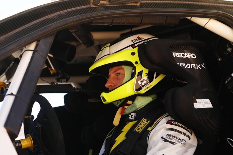Extreme E: Jenson Button zieht sich vorerst als Fahrer zurück