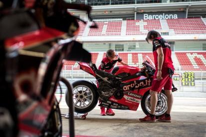 Ducati verpasst in Aragon das Podium: Wird das WSBK-Projekt vernachlässigt?
