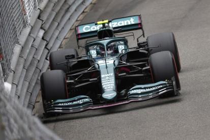 """Bester Startplatz für Vettel: """"Natürlich habe ich noch höhere Ansprüche"""""""