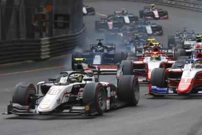 Formel 2 Monaco 2021: Premierensieg für Theo Pourchaire im Hauptrennen