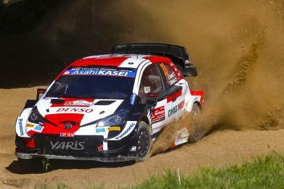 WRC Rallye Portugal 2021: Erster Saisonsieg für Elfyn Evans