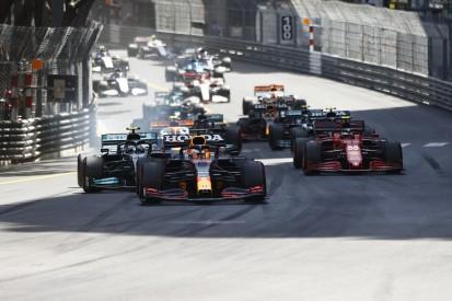 GP Monaco 2021: Max Verstappen gewinnt, Mercedes patzt!