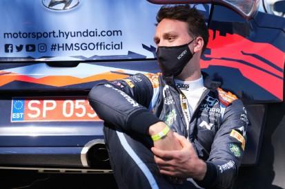 Verstoß gegen COVID-19-Protokoll: WRC-Pilot für sechs Monate gesperrt!