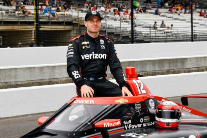 Indy 500: Power und de Silvestro schaffen Quali im letzten Moment