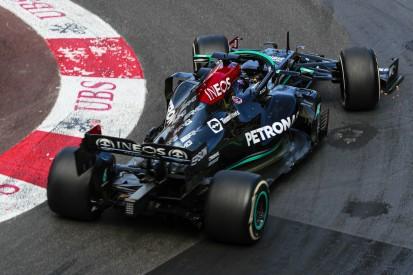 Toto Wolff: Monaco ist Mercedes' neues Singapur