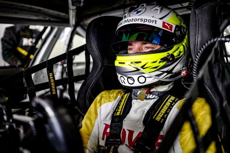 """Teamchef über DTM-Neustart von Timo Glock: """"Respekt, dass er sich das antut"""""""