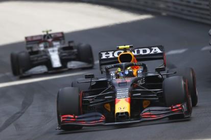 Sergio Perez: In Abu Dhabi wird sich keiner mehr dran erinnern