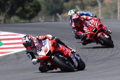 """(Noch) keine Ducati-Strategie im WM-Kampf: """"Kann noch viel passieren"""""""