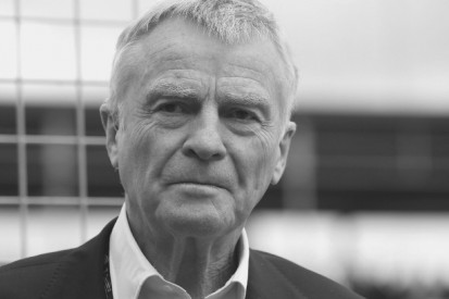 Max Mosley ist tot: Langjähriger FIA-Präsident mit 81 Jahren gestorben