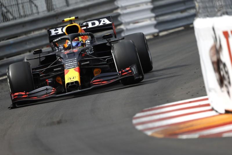Red Bull: Was Sergio Perez jetzt noch hinkriegen muss