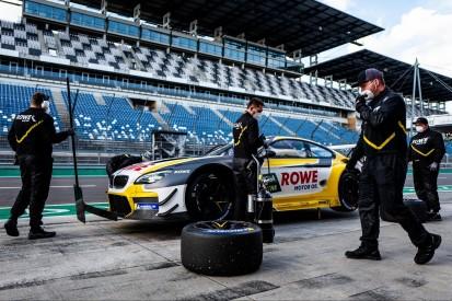 Teams setzen sich gegen Michelin durch: So eng wird der DTM-Reifenpoker 2021