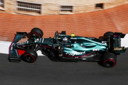 """Sebastian Vettel: Update hat """"mit Sicherheit nicht geschadet"""""""