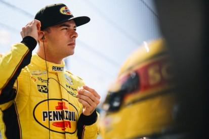 Scott McLaughlin: Penske schließt Indy-500-Sieg als Rookie nicht aus