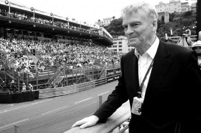 Max Mosley: Ein Lebenswerk im Zeichen der Formel 1