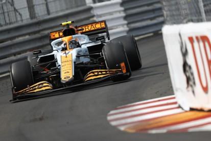 McLaren: Gulf-Lackierung bleibt eine einmalige Sache