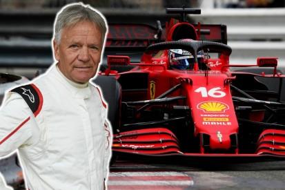 Marc Surer glaubt: Ist die Aufhängung Ferraris Erfolgsgeheimnis?