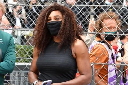 Serena Williams beleidigt: Wallonisches Fernsehen suspendiert Co-Kommentator