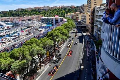 """""""Hundertprozentiges Ja"""": Toto Wolff möchte Formel 1 weiter in Monaco"""