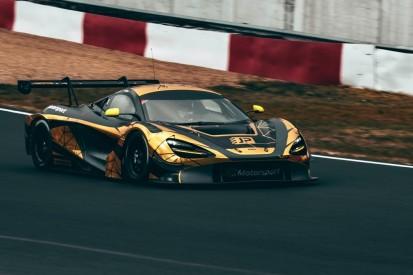 JP-McLaren in der DTM: Wieso der Wechsel zu Michelin Einstieg ermöglichte