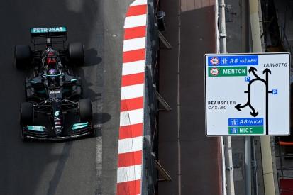 Wie Mercedes aus seinen Fehlern in Monaco lernt