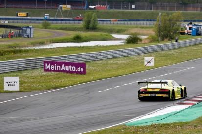 DTM-Teamchef übt scharfe Kritik an Strafrunde im ADAC GT Masters