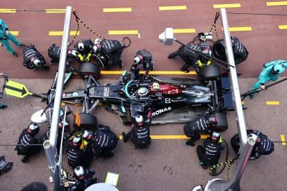 Formel-1-Technik: Wie konnte der Stopp von Bottas 43 Stunden dauern?