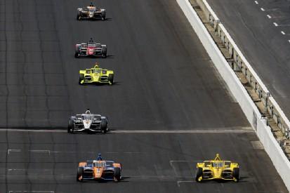 Indy 500: Scott Dixon im Abschlusstraining vorn - Penske stark