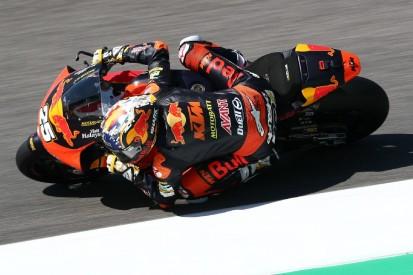 Moto2 in Mugello FT3: Top 3 knacken alten Rekord - Fernandez vorn