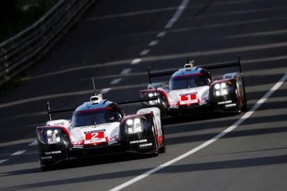 Wolfgang Hatz: Porsche und Le Mans gehören einfach zusammen