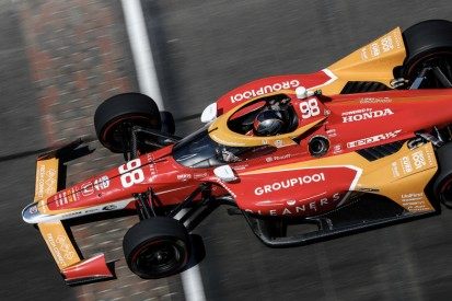 Marco Andretti: IndyCar-Karriereende nach Indy-500-Sieg?