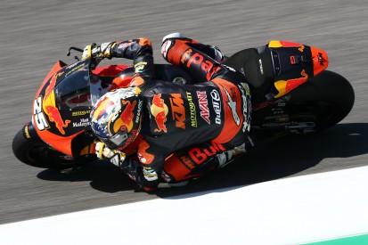 Moto2-Qualifying in Mugello 2021: Pole für Fernandez, Schrötter hinter Arbolino