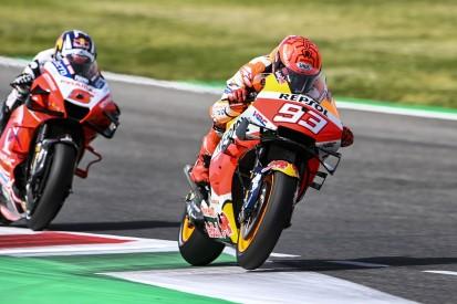 MotoGP-Liveticker: Renntag in Mugello! Die Warm-ups aller Klassen