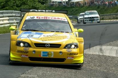 """Wie ein DTM-""""Versager"""" 2003 das 24-Stunden-Rennen Nürburgring gewann"""