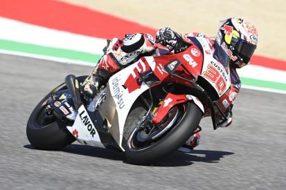 MotoGP in Mugello Warm-up: Takaaki Nakagami fährt Bestzeit