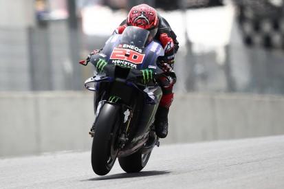 MotoGP Mugello 2021: Quartararo siegt, kurioser Auffahrunfall vor dem Start