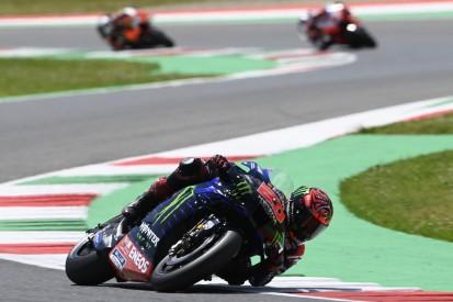 """Quartararo in Mugello makellos: """"Er macht den Unterschied"""", sagt Rossi"""
