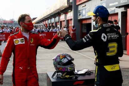 Daniel Ricciardo über Ferrari: So weit gingen die Gespräche wirklich