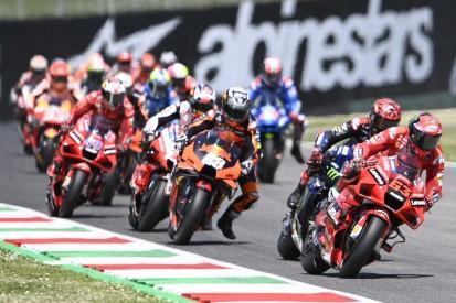 MotoGP-Kolumne: Warum es richtig war, die Rennen in Mugello zu starten