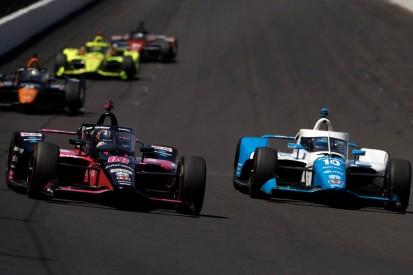 Video: Die Highlights des packenden Indy 500 2021