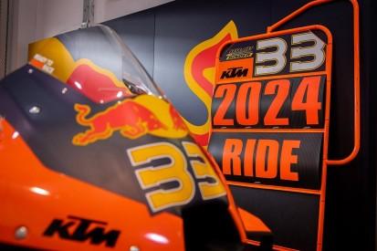 MotoGP-Vertrag verlängert: Brad Binder bleibt bis 2024 KTM-Werksfahrer